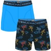 2-Pack Muchachomalo Cotton Frog Boxer