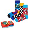 3-Pack Happy Socks Fathers Day Gift Box