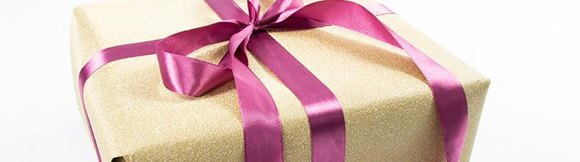 Presentboxar med underkläder - Gasello