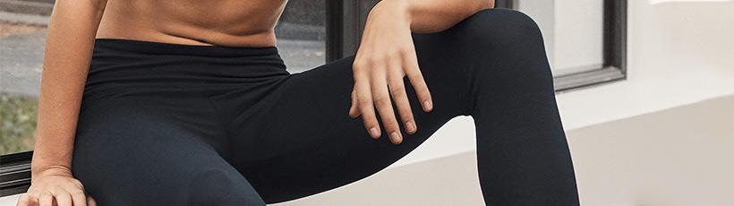 tights och legging i säsongens färger - Gasello